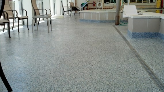 Senior Housing and Nursing Home Flooring Solutions
