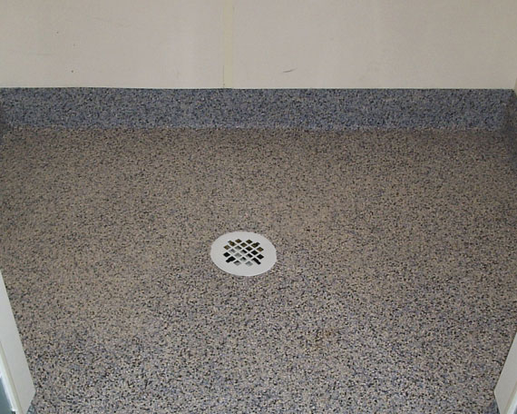 Hospital Flooring Resurfacing Solutions